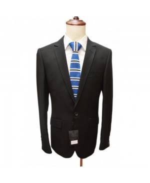 BOBO'S BY BENNETTI SUIT - BLACK